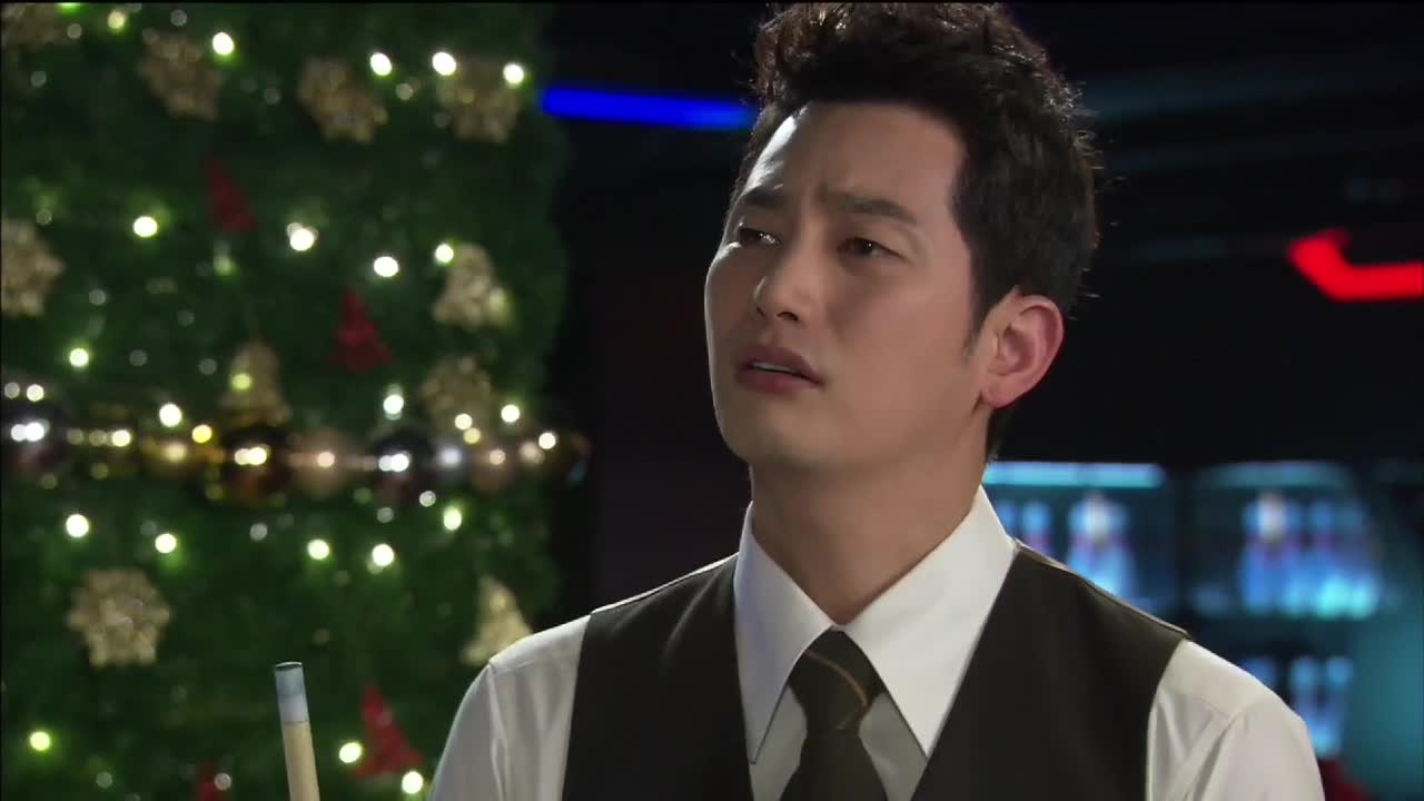 Cheongdam-dong Alice Episode 7