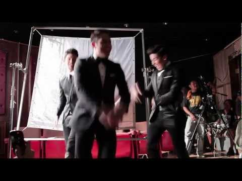 Gerald Anderson: One Thing Cover by Gerald Anderson and friends