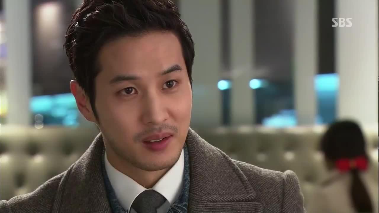 Cheongdam-dong Alice Episode 9