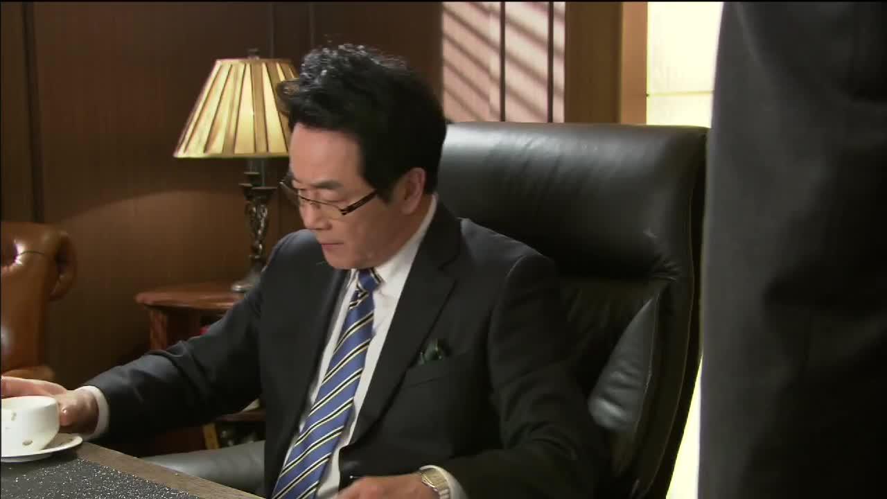 Cheongdam-dong Alice Episode 12