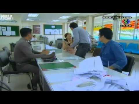 Raeng Pradtanah Episode 3: RP (vosta) (Part 1)