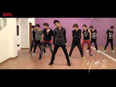 Bad Boy - Dance PV: 100%