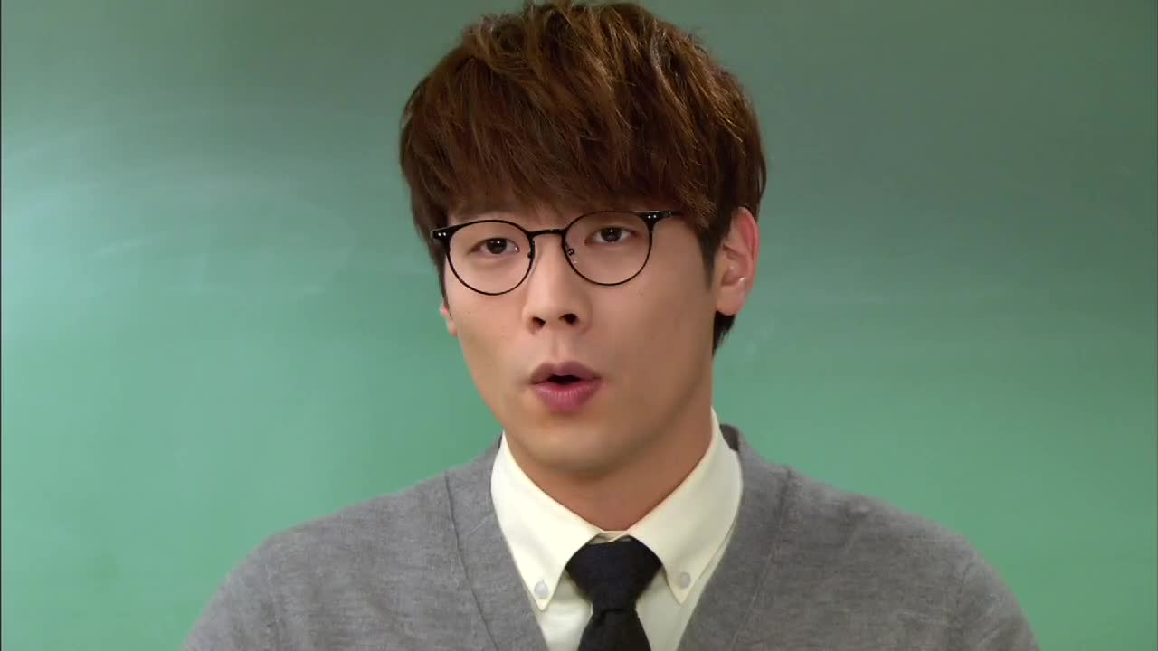 School 2013 Episode 15
