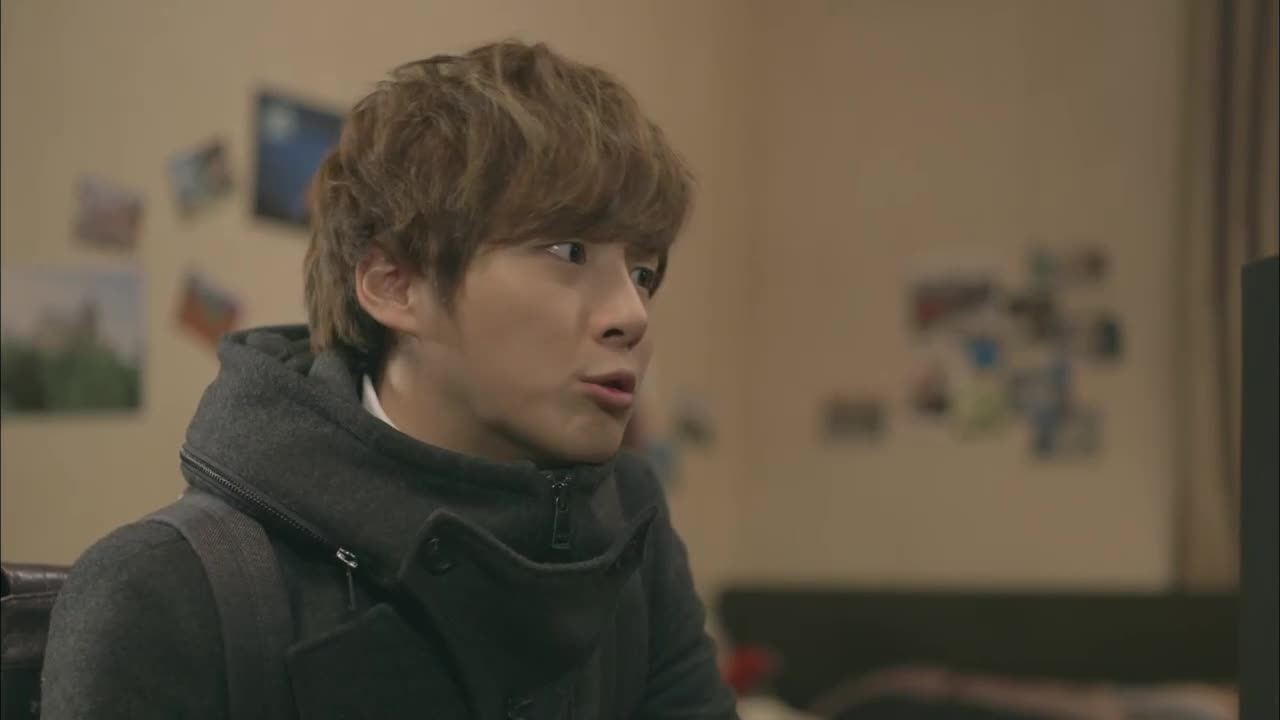 Flower Boy Next Door Episode 6