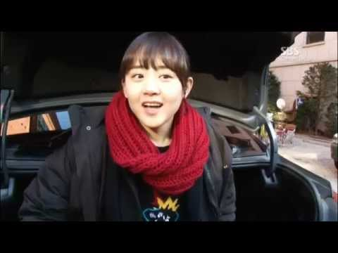 NG collection: Cheongdam-dong Alice