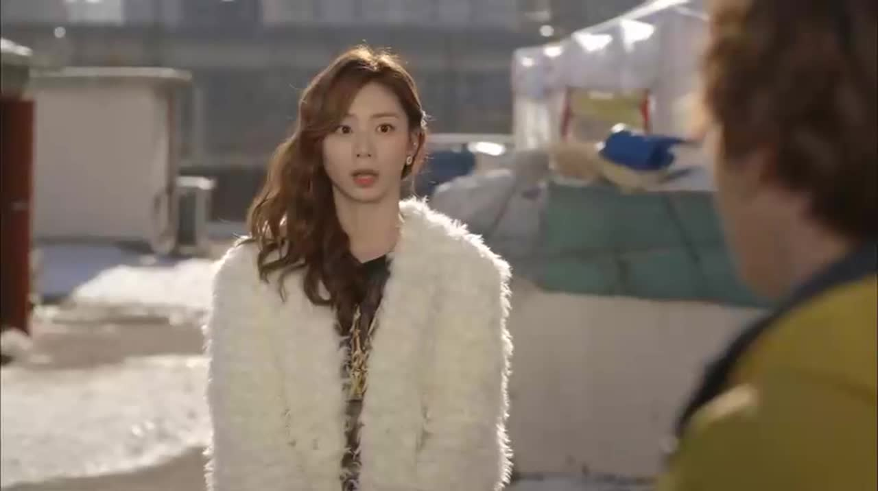 Flower Boy Next Door Episode 7