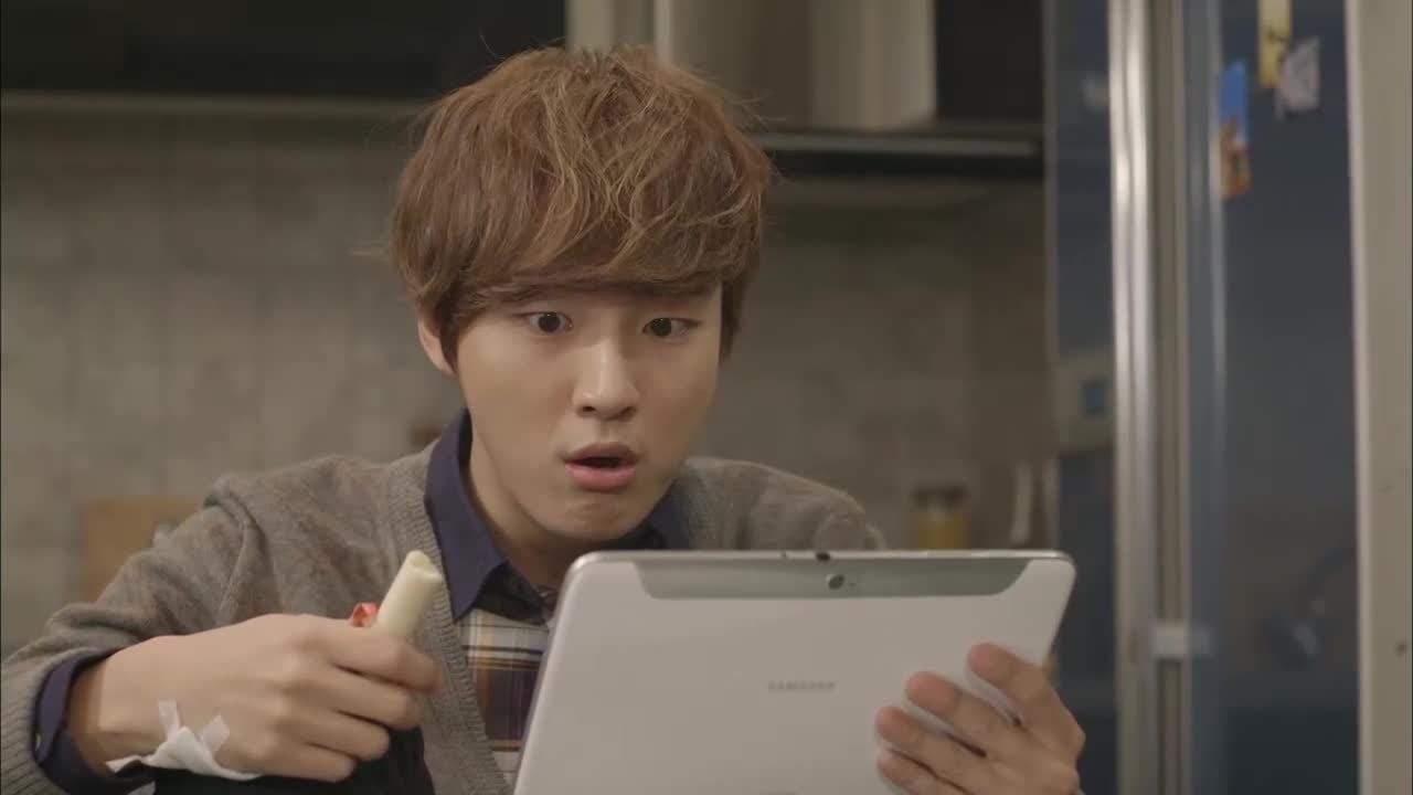 Flower Boy Next Door Episode 8