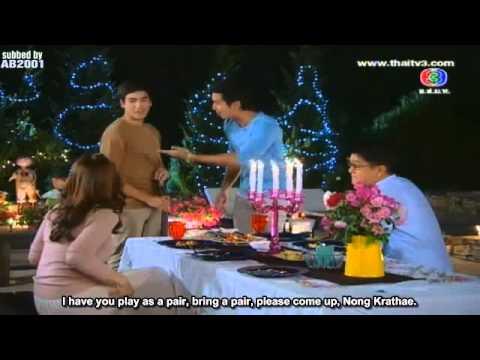 Raeng Pradtanah Episode 11: RP (vosta) (Part 1)