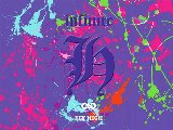 Fly High (feat. Baby Soul): Infinite H