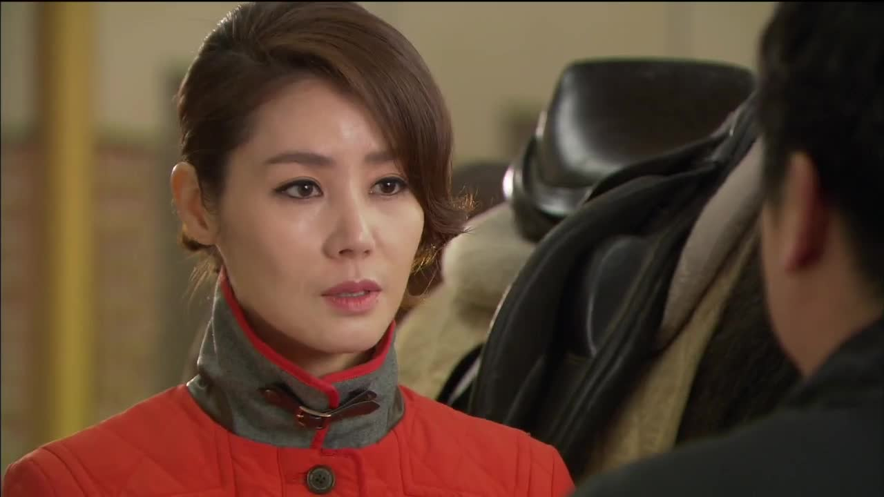 Queen of Ambition Episode 7