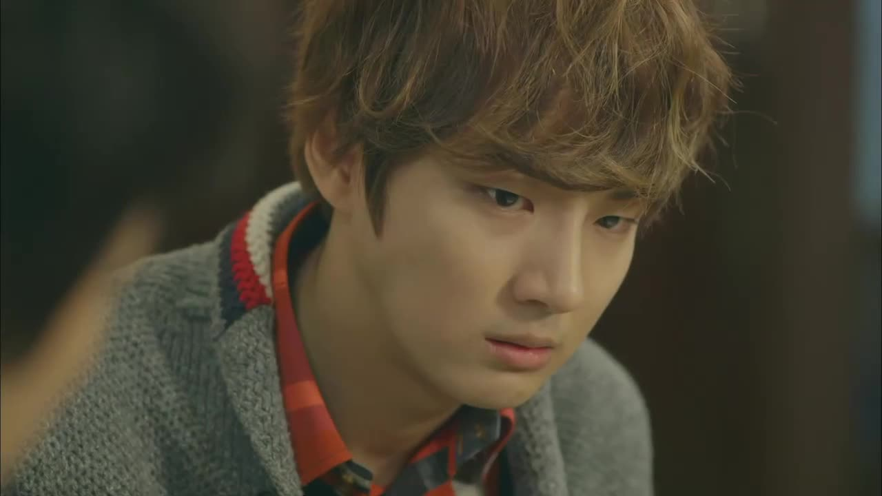 Flower Boy Next Door Episode 9