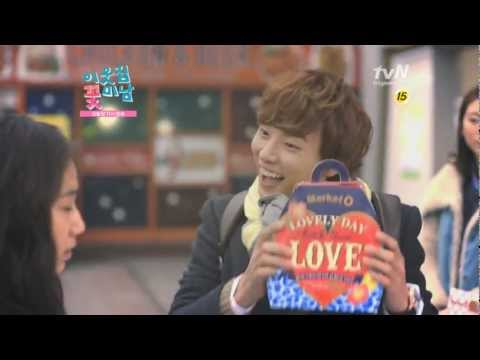 Episode 12 Preview: Flower Boy Next Door