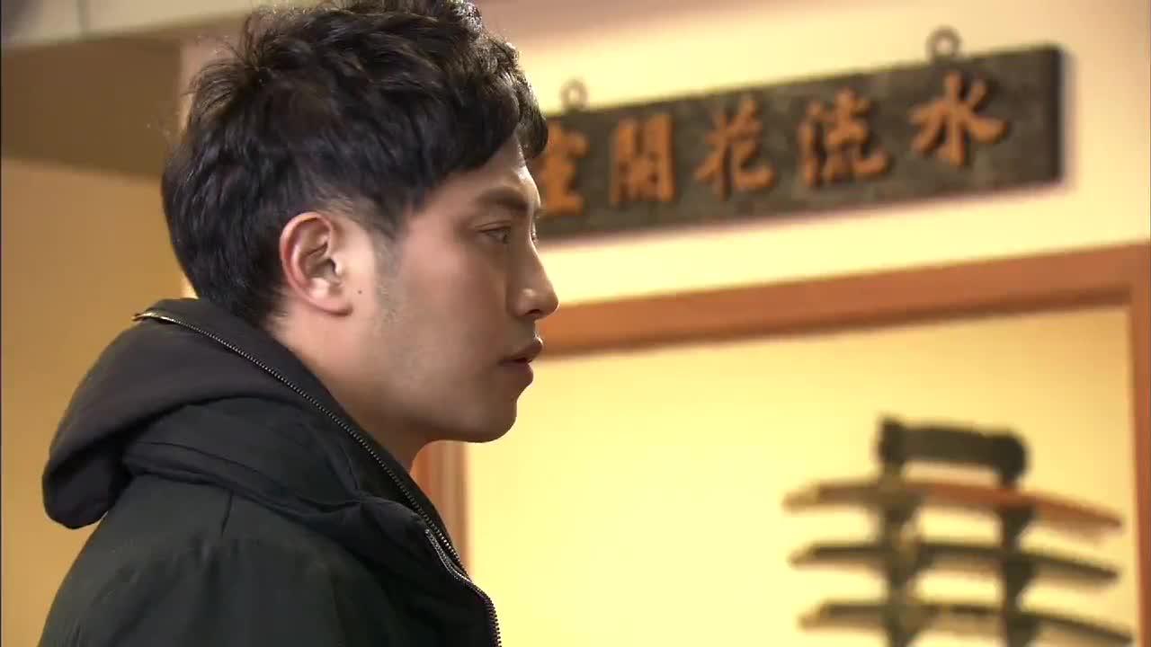 Ad Genius Lee Tae Baek Episode 6