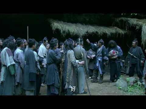 Legend of Chu and Han Episode 10