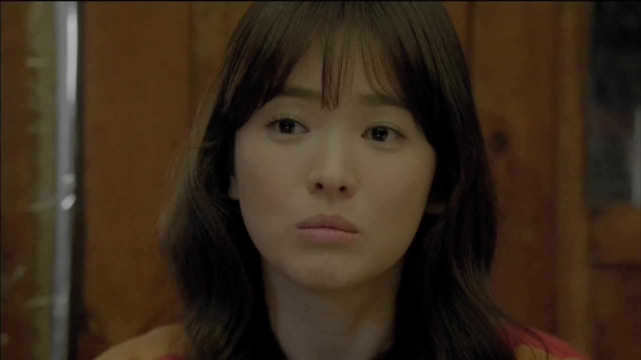 That Winter, The Wind Blows Episode 7