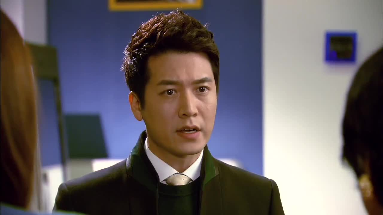 Ad Genius Lee Tae Baek Episode 9
