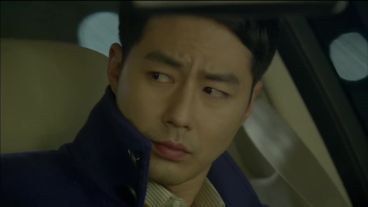That Winter, The Wind Blows Episode 8