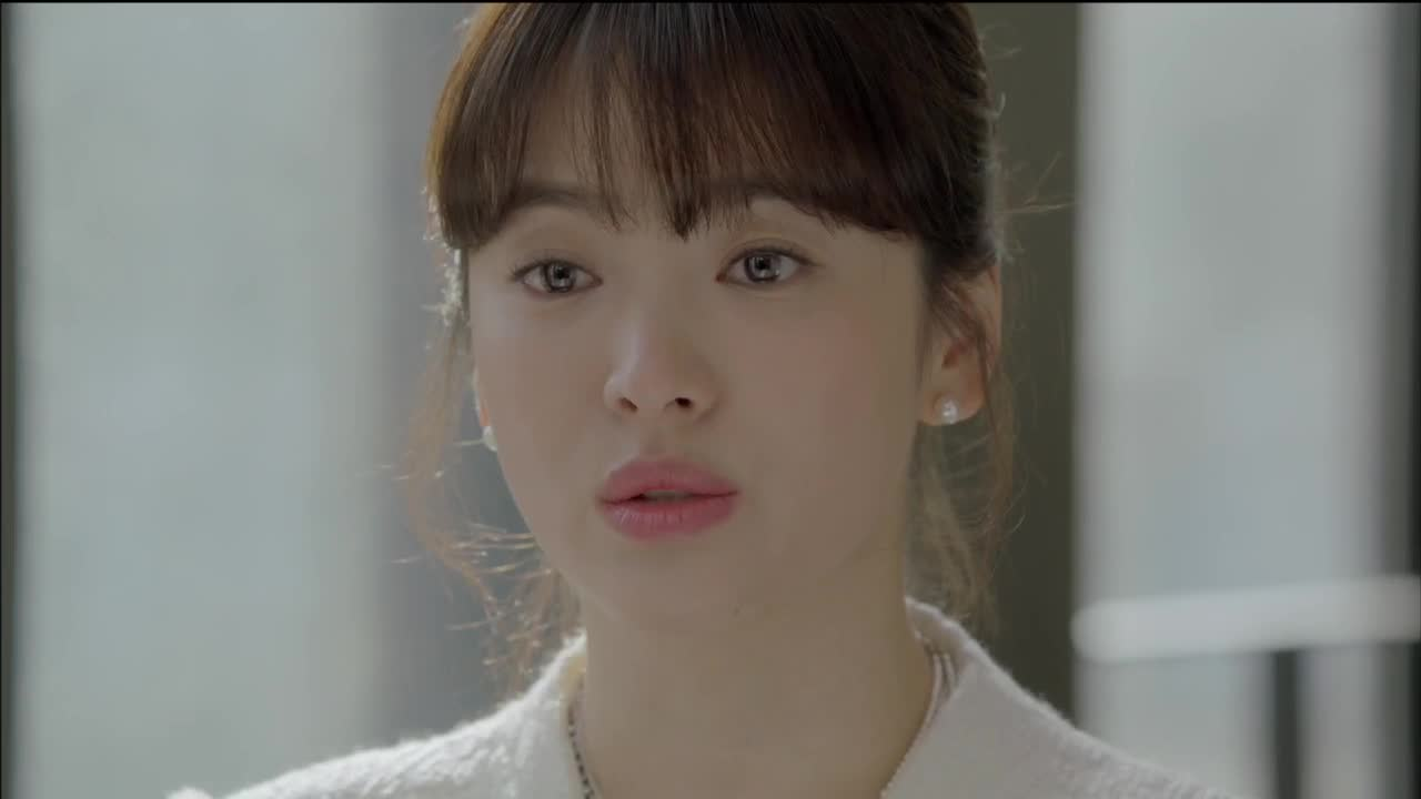 That Winter, The Wind Blows Episode 10