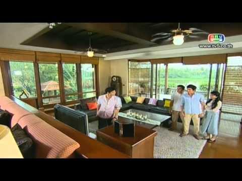 Pan Rak Pan Rai (2013) - Love Scheme, Evil Scheme Episode 5