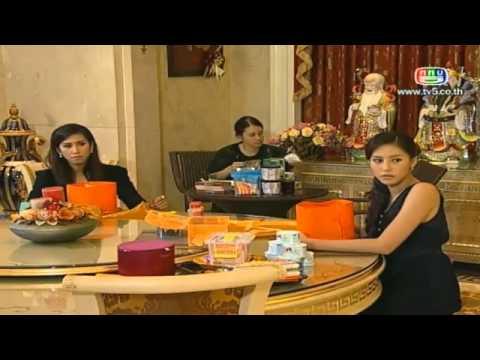 Pan Rak Pan Rai (2013) - Love Scheme, Evil Scheme Episode 9