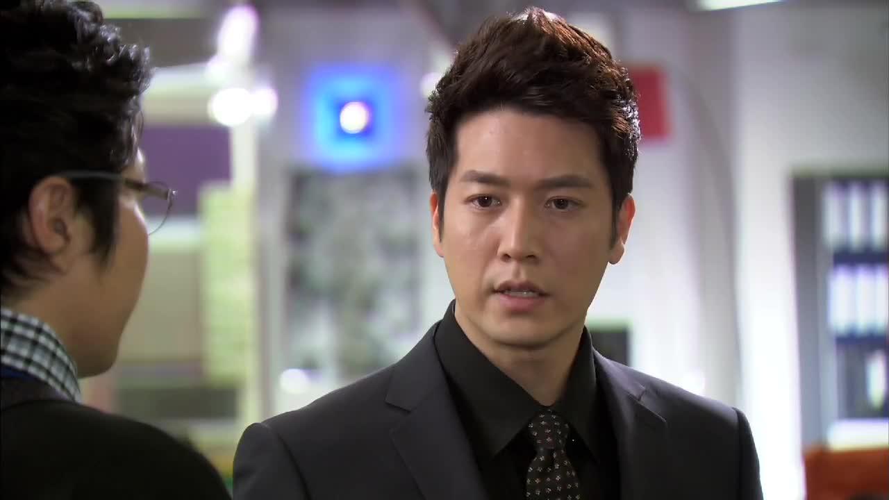 Ad Genius Lee Tae Baek Episode 14