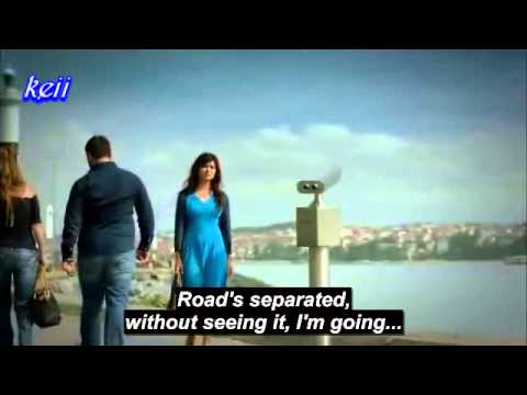Nurgül Yeşilçay: Sultan and Seyhmus - Road's separated, without seeing it, I'm going EN SUB