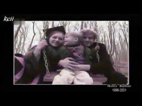 Favorite moments from serial İkinci Bahar /Second Spring/ 1998-2001: Nurgül Yeşilçay