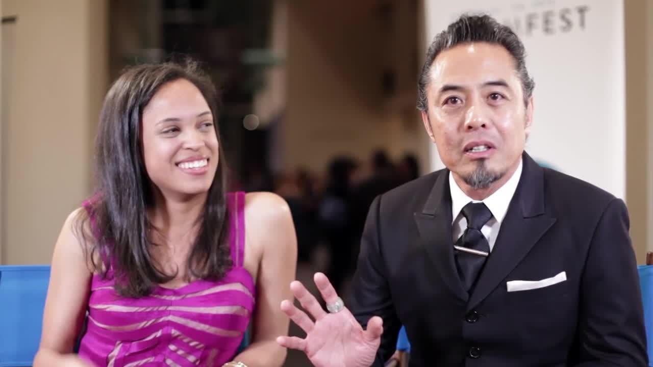 "Viki TV Episodio 6: Interview with Benito Bautista, Director of ""Harana"""