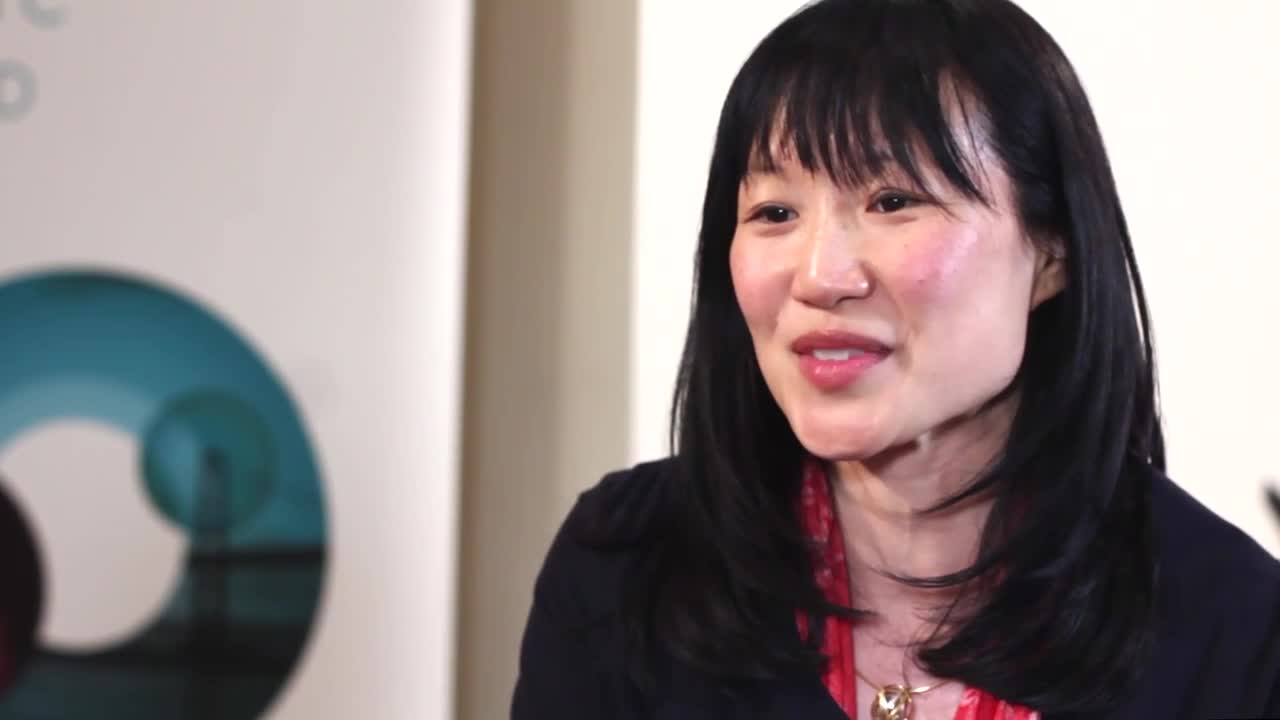 "Viki TV Episode 3: Interview with Debbie Lum, Director of ""Seeking Asian Female"""