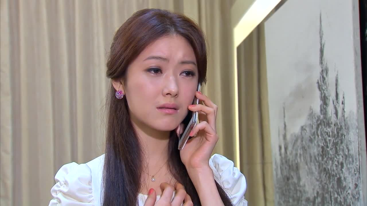 Lady Maid Maid Episode 11