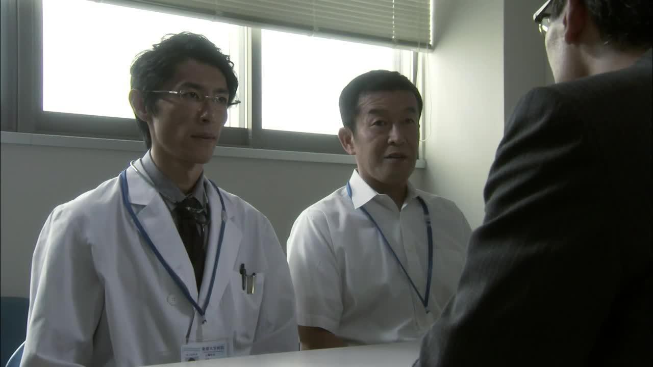CSI-Crime Scene Talks Season 2 Episode 6