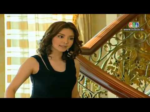 Pan Rak Pan Rai (2013) - Love Scheme, Evil Scheme Episode 12
