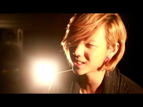 Impossible by James Arthur [cover]: RE:BORN LUNAFLY (aka lunafly)