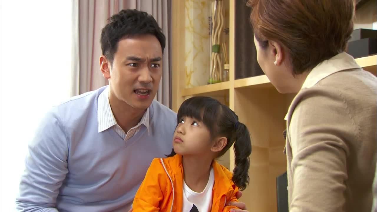 Two Fathers Episode 6