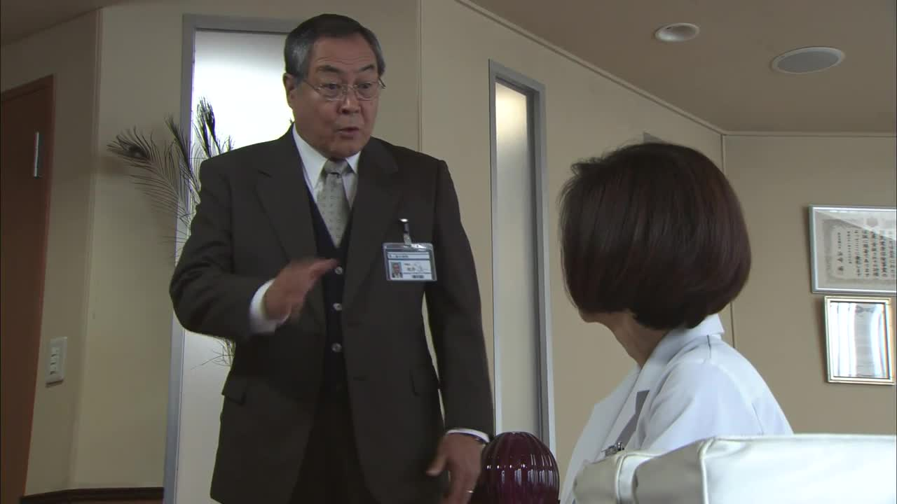 DOCTORS: The Ultimate Surgeon Episode 2