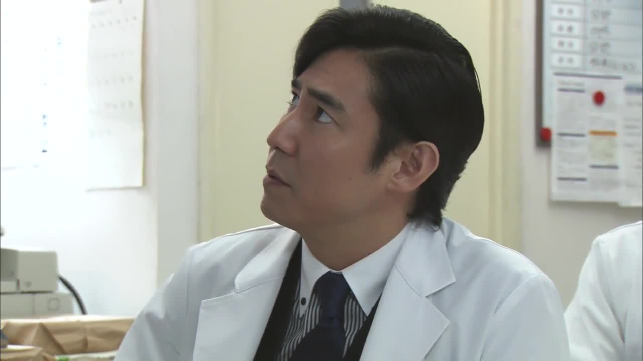 DOCTORS: The Ultimate Surgeon Episode 6