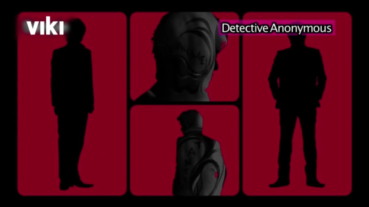 Detective Anonymous Trailer: Detective Anonymous