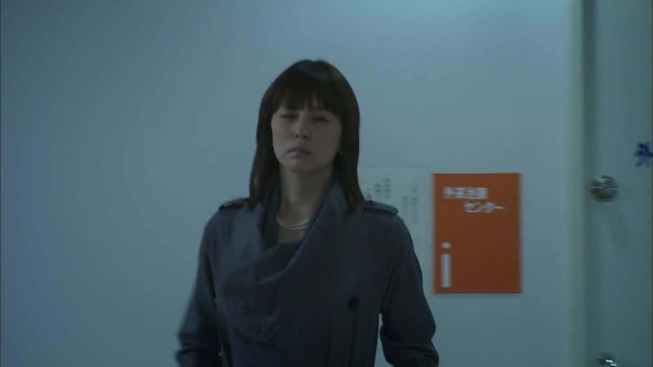 Doctor-X (2012) Episode 8