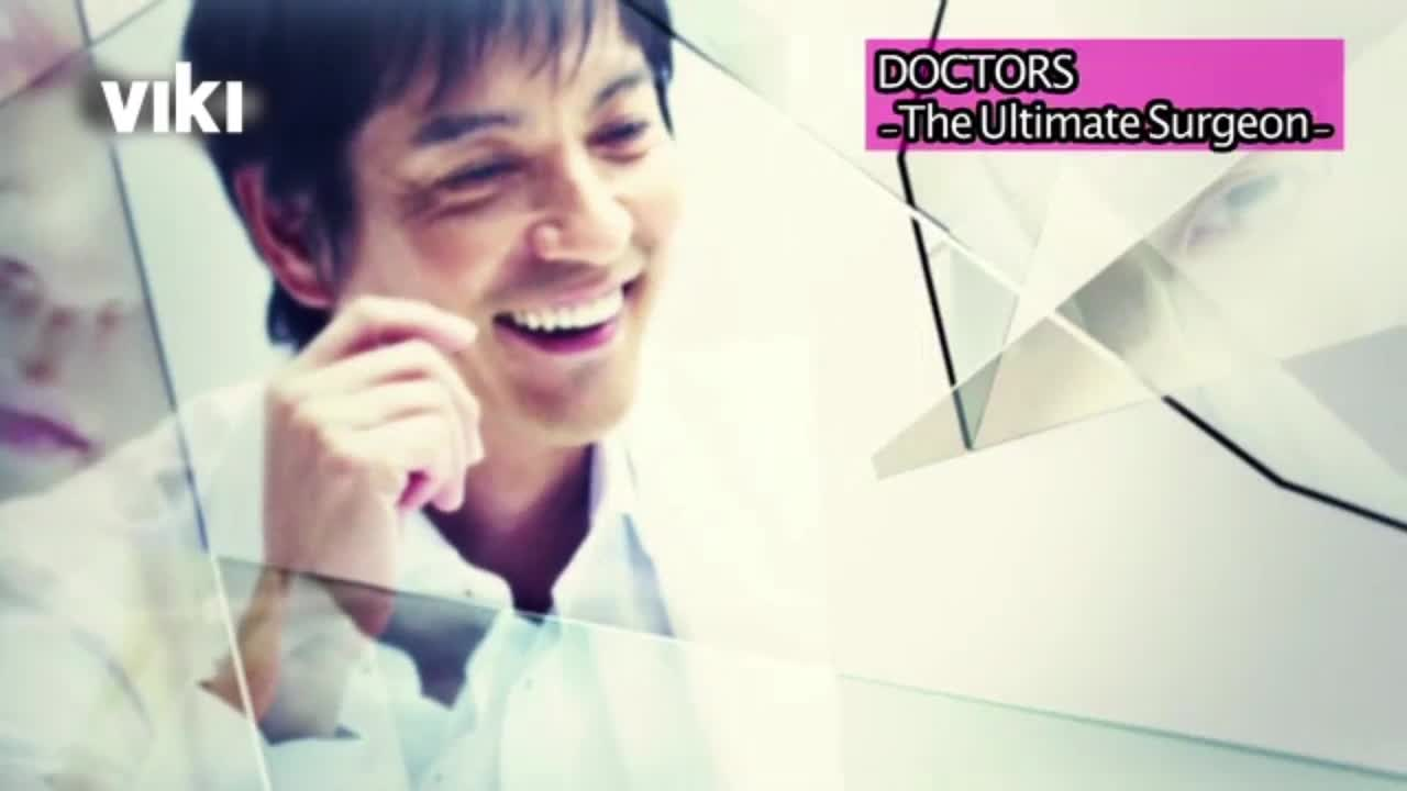The Ultimate Surgeon: DOCTORS: The Ultimate Surgeon