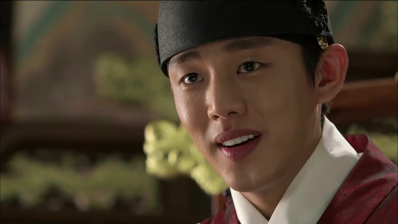 Jang Ok Jeong, Lives in Love Episode 16
