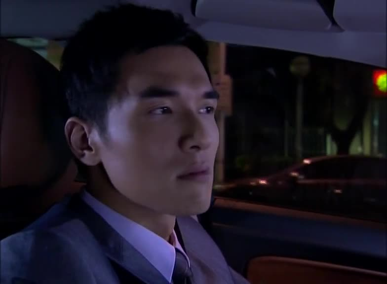 Love Forward Episode 18