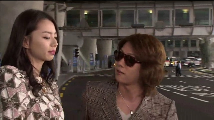 Loving You a Thousand Times Episode 8