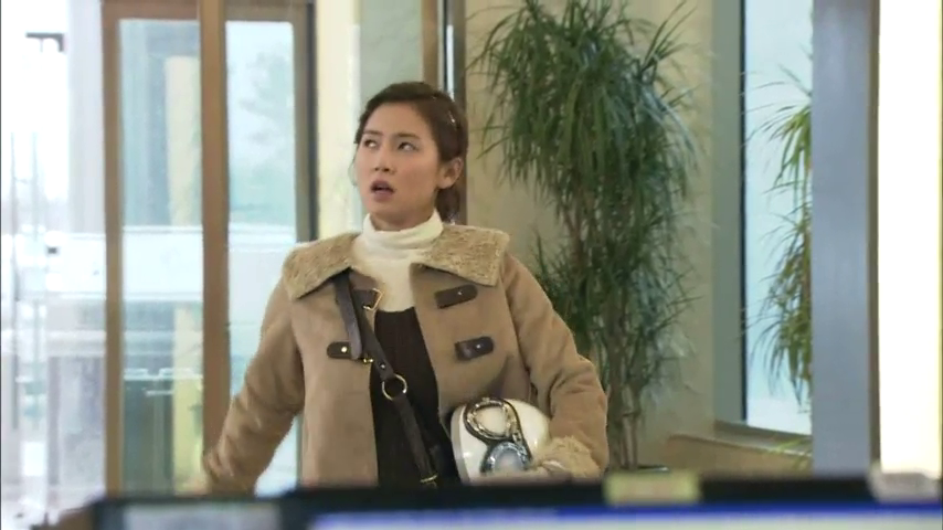 Invincible Lee Pyung Kang Episode 10
