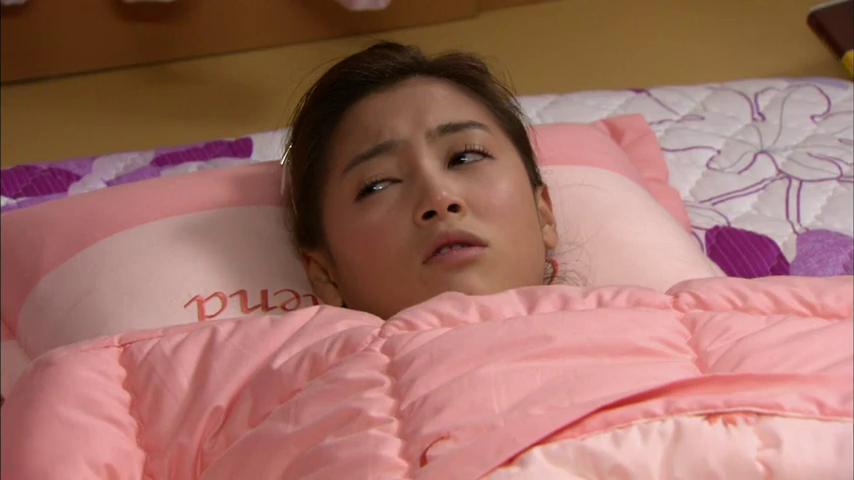 Invincible Lee Pyung Kang Episode 13