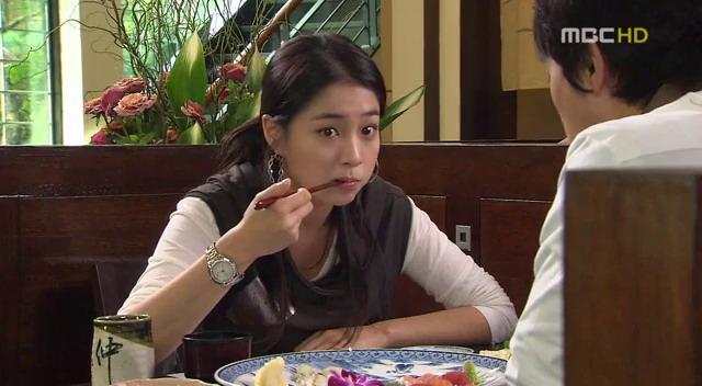 Kimcheed Radish (aka Kimcheed Radish Cubes) Episode 9
