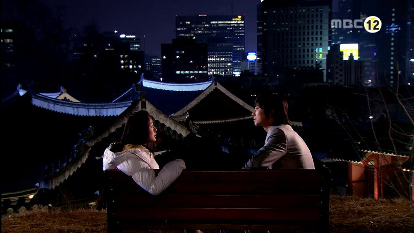 Goong (aka Princess Hour) Episode 15