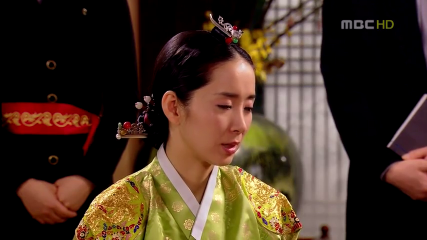 Goong (aka Princess Hour) Episode 19