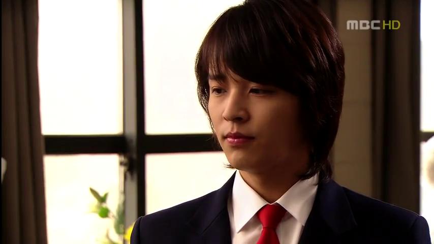 Goong (aka Princess Hour) Episode 20