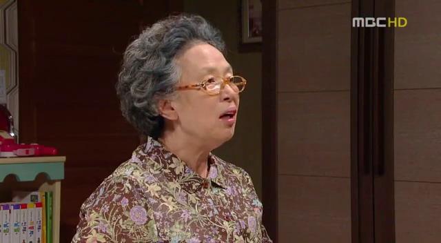 Kimcheed Radish (aka Kimcheed Radish Cubes) Episode 11