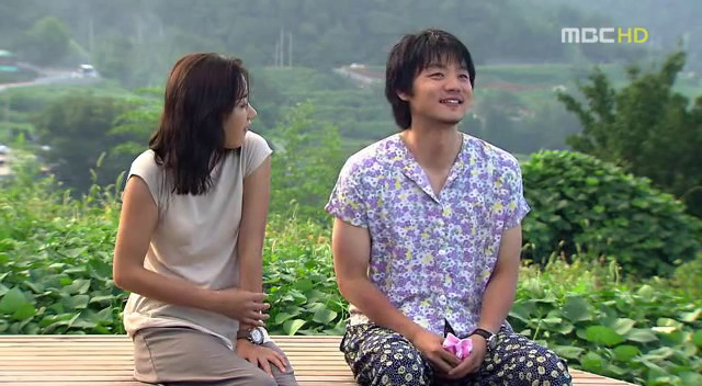 Kimcheed Radish Episode 4